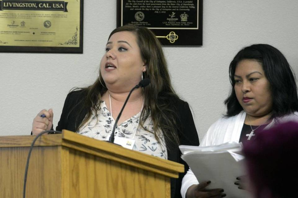 Livingston Begins Work on a Resolution to Become Merced County's First Sanctuary City