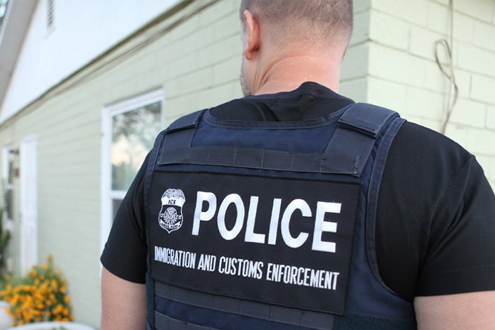 Federal Immigration Agents Arrested Nearly A Dozen Individuals In Northern California, Activists Say