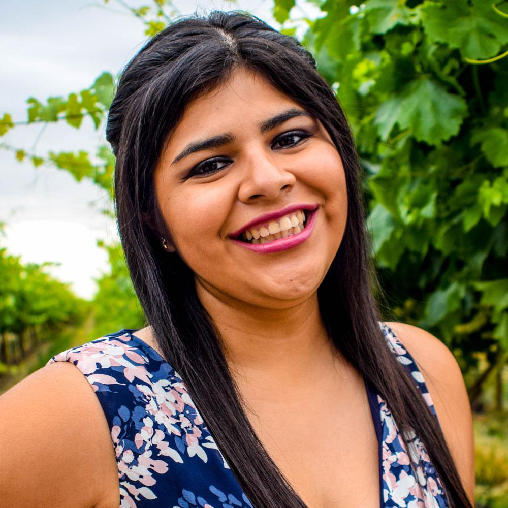 Kim Martinez, Organizer, Faith in the Valley