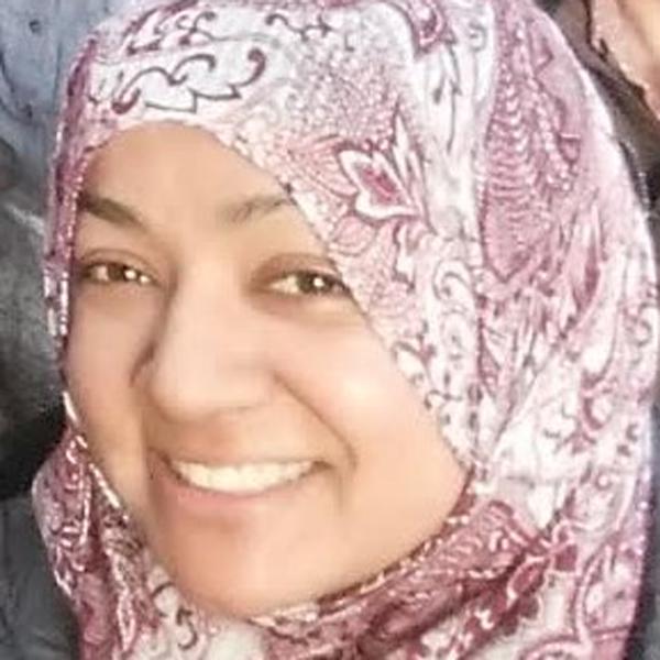 Sukaina Hussain, Fresno Organizer, Faith in the Valley