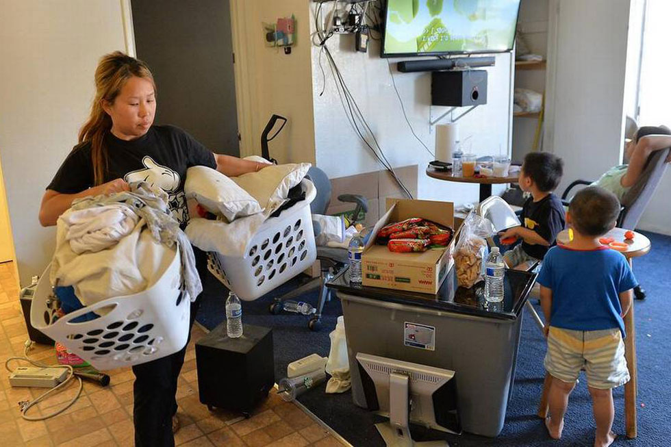 Evicted In Fresno: A Complex Story Of Economic Burden—and Profit
