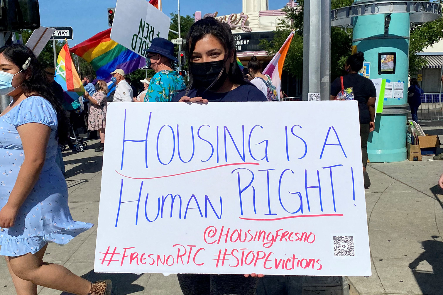 Faith In The Valley Joins White House Eviction Prevention Summit